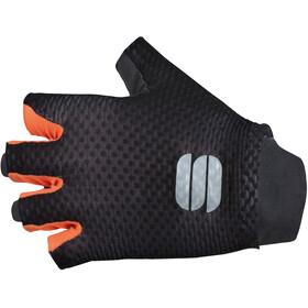 Sportful Bodyfit Pro Light Gloves Black/Orange SDR